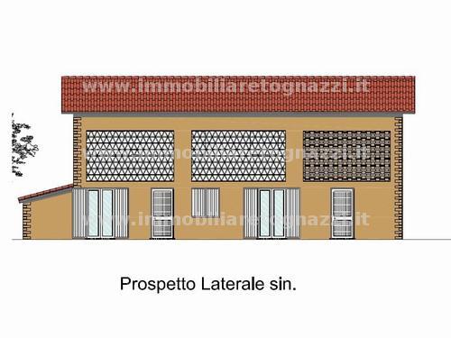 Rustico / Casale in vendita a Barberino Val d'Elsa, 8 locali, prezzo € 500.000 | CambioCasa.it
