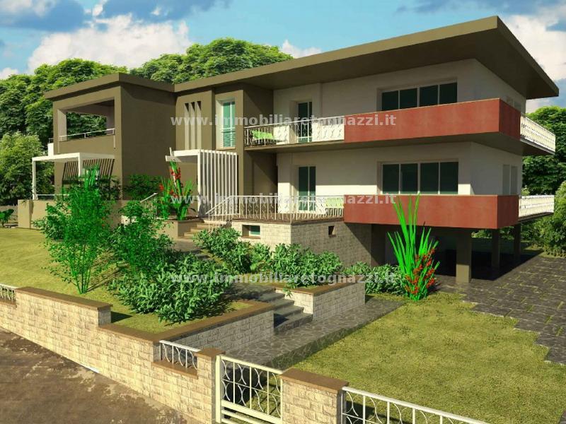 Appartamento in vendita a Gambassi Terme, 5 locali, prezzo € 486.000 | Cambio Casa.it