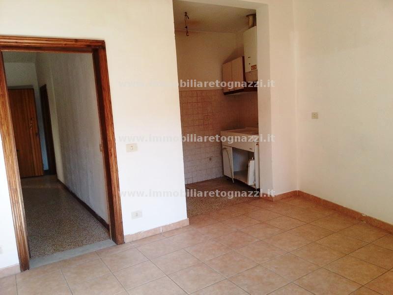 Appartamento in vendita a Castelfiorentino, 2 locali, prezzo € 50.000 | Cambio Casa.it