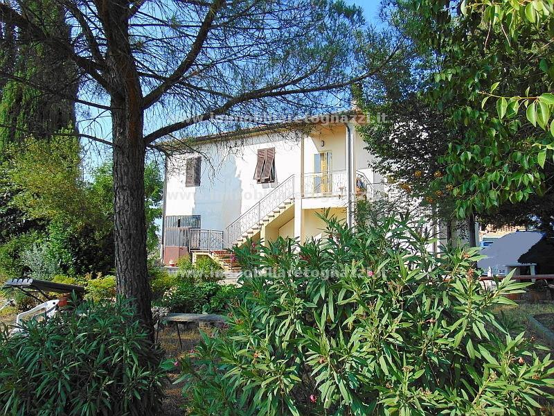 Rustico / Casale in vendita a Certaldo, 10 locali, prezzo € 310.000   CambioCasa.it