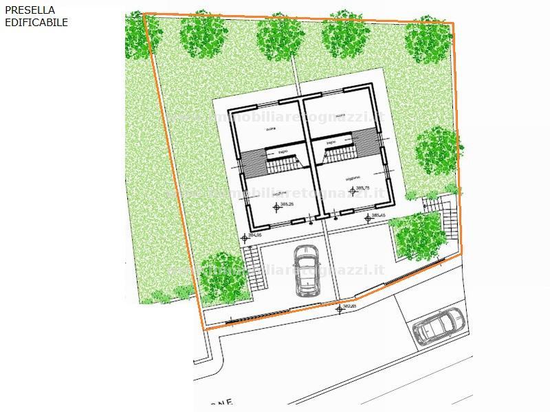 Terreno Edificabile Residenziale in vendita a Gambassi Terme, 9999 locali, prezzo € 120.000 | Cambio Casa.it
