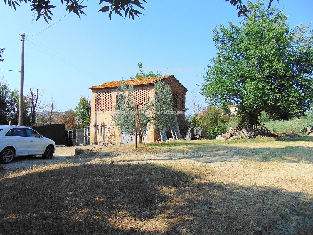 Rustico / Casale in vendita a Certaldo, 3 locali, prezzo € 110.000 | Cambio Casa.it