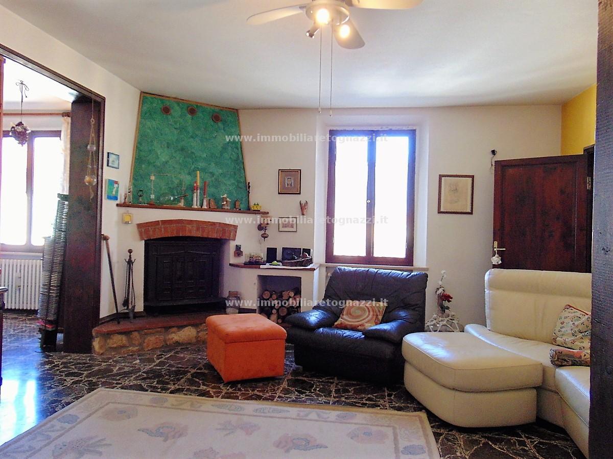 Vai alla scheda: Appartamento Vendita - Certaldo (FI) - Codice -70142