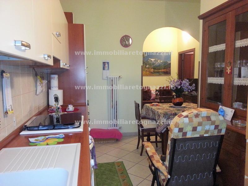 Appartamento in vendita a Certaldo, 3 locali, prezzo € 130.000 | CambioCasa.it