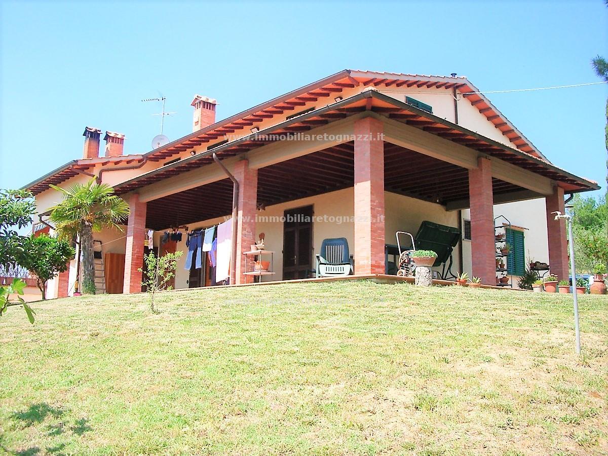 Vai alla scheda: Villa singola Vendita - Certaldo (FI) - Codice -10539
