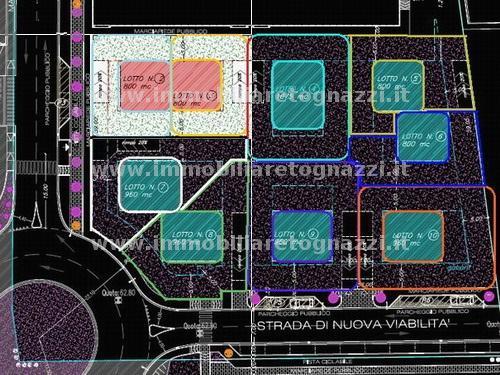 Terreno Edificabile Residenziale in vendita a Certaldo, 9999 locali, prezzo € 460.000 | Cambio Casa.it
