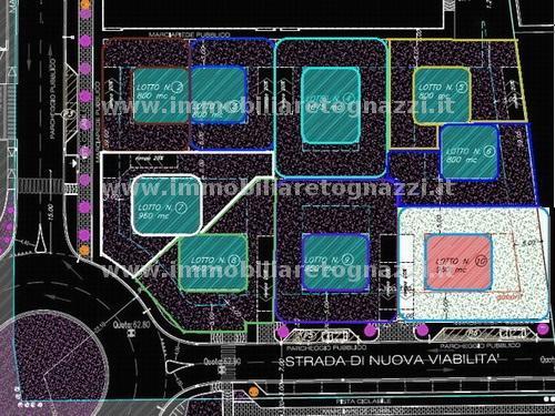 Terreno Edificabile Residenziale in vendita a Certaldo, 9999 locali, prezzo € 320.000 | Cambio Casa.it
