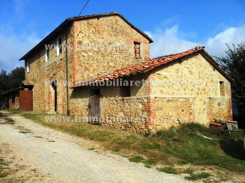 Azienda Agricola in vendita a San Gimignano, 10 locali, prezzo € 700.000 | CambioCasa.it