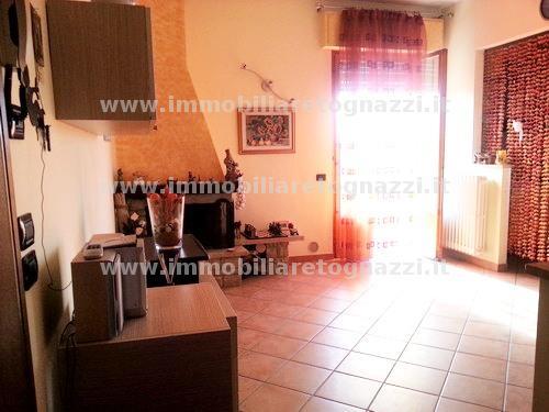 Appartamento in vendita a Castelfiorentino, 3 locali, prezzo € 130.000 | Cambio Casa.it