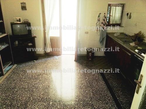 Appartamento in vendita a Certaldo, 3 locali, prezzo € 129.000 | Cambio Casa.it