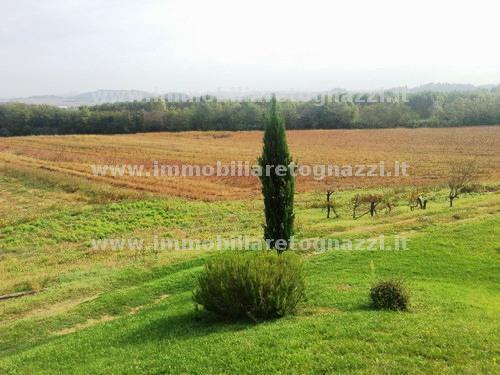 Terreno Agricolo in Vendita a Gambassi Terme