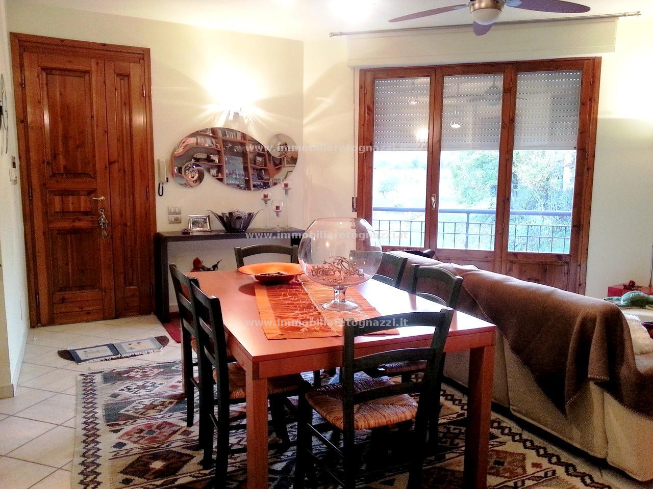 Appartamento in vendita a Certaldo, 3 locali, prezzo € 180.000 | Cambio Casa.it