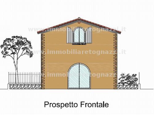 Villa a Schiera in vendita a Barberino Val d'Elsa, 4 locali, prezzo € 245.000 | CambioCasa.it