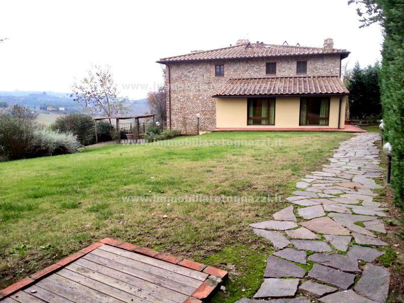 Appartamento in vendita a Certaldo, 4 locali, prezzo € 415.000 | CambioCasa.it