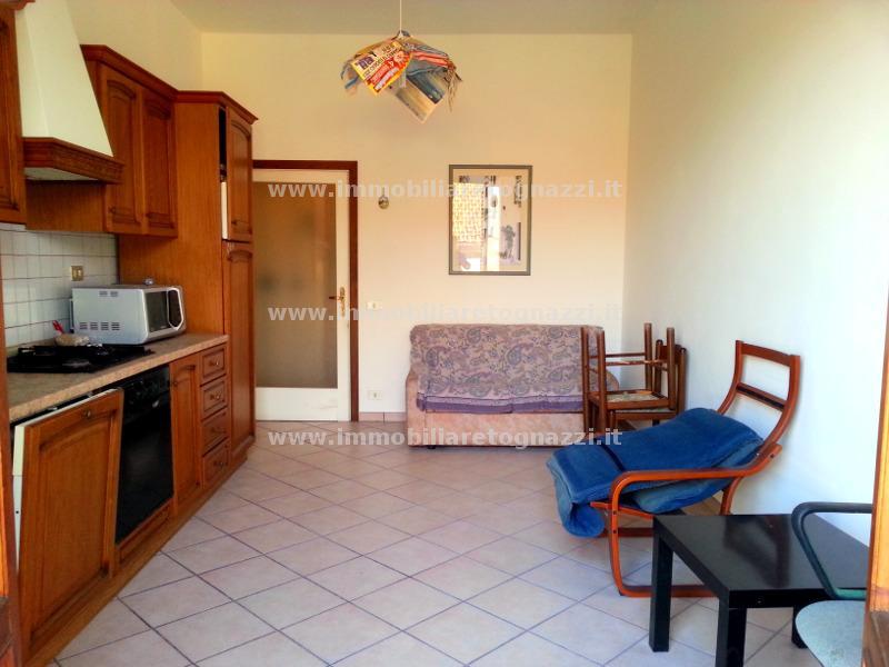 Appartamento in vendita a Certaldo, 3 locali, prezzo € 105.000 | CambioCasa.it