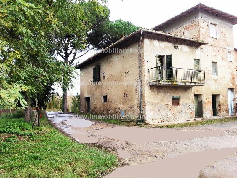 Rustico / Casale in vendita a Certaldo, 10 locali, prezzo € 240.000 | Cambio Casa.it