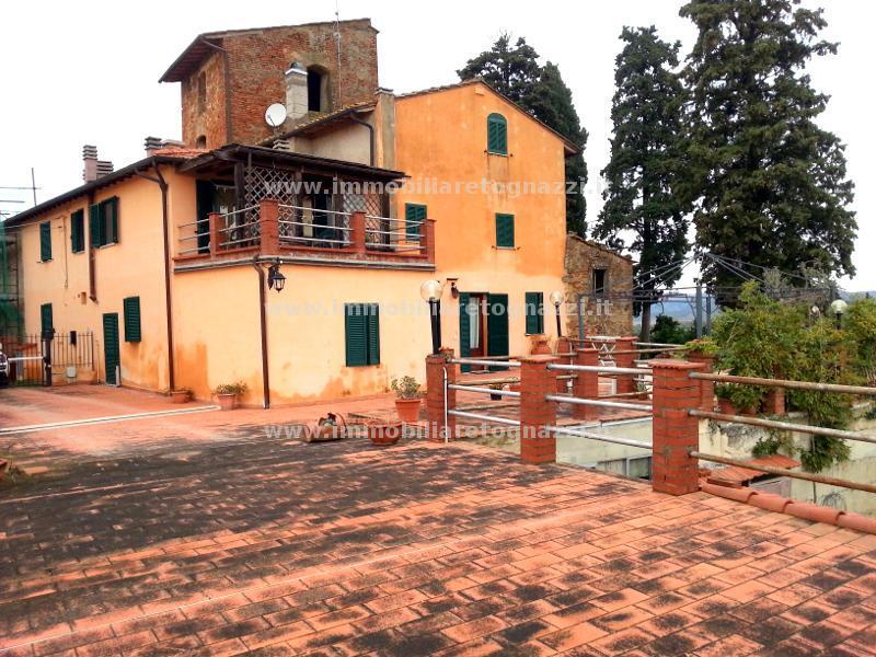Rustico / Casale in vendita a Certaldo, 10 locali, prezzo € 425.000 | Cambio Casa.it