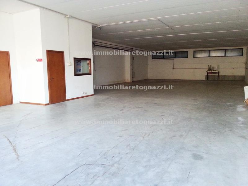 Laboratorio in vendita a San Gimignano, 1 locali, prezzo € 100.000 | Cambio Casa.it