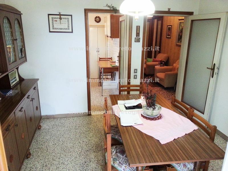 Appartamento in vendita a Certaldo, 5 locali, prezzo € 150.000   Cambio Casa.it