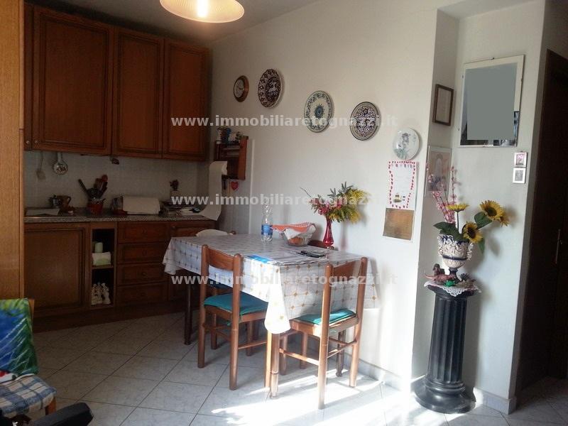 Appartamento in Vendita a Certaldo