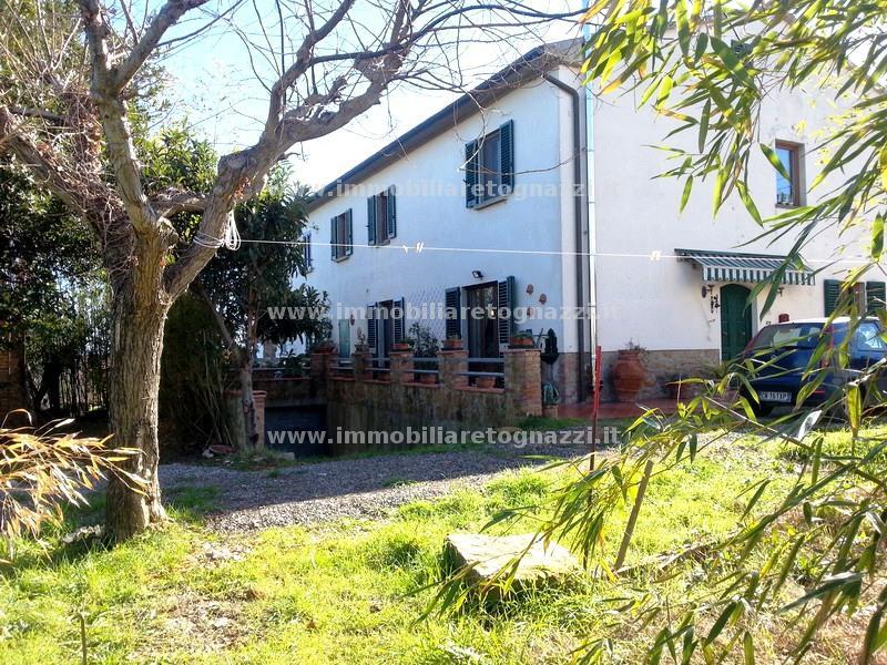Rustico / Casale in vendita a Gambassi Terme, 5 locali, prezzo € 360.000 | Cambio Casa.it