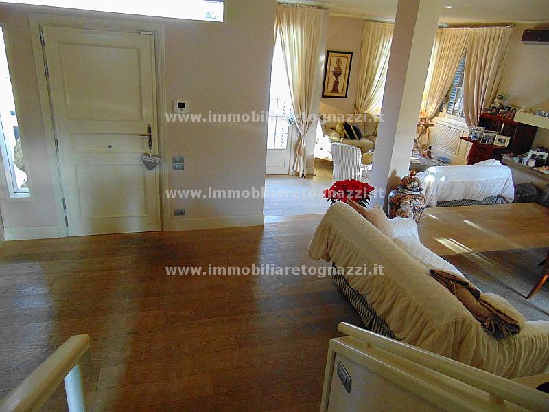 Villa in vendita a Certaldo, 10 locali, Prezzo trattabile | Cambio Casa.it