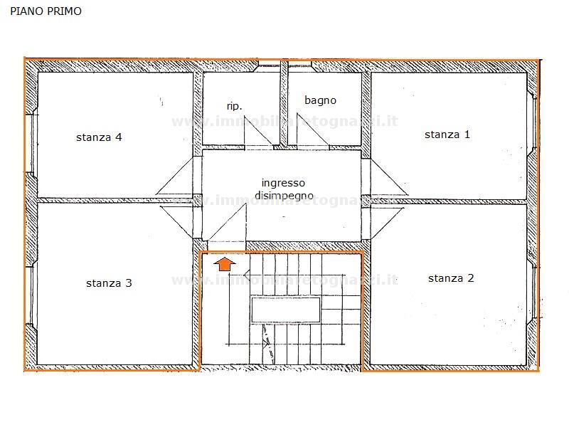 Ufficio / Studio in Affitto a Certaldo