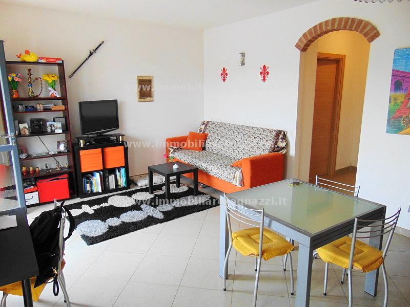 Villa a Schiera in Vendita a Castelfiorentino
