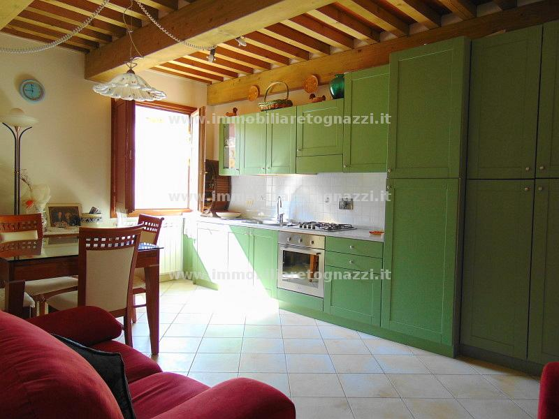 Appartamento in vendita a Montespertoli, 3 locali, prezzo € 125.000 | Cambio Casa.it