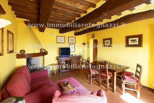 Villa a Schiera in vendita a Barberino Val d'Elsa, 7 locali, prezzo € 550.000 | Cambio Casa.it