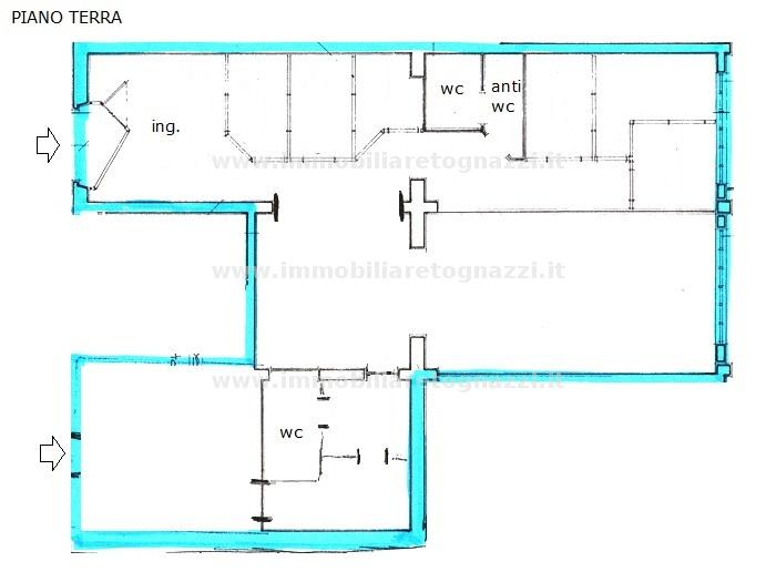 Laboratorio in vendita a Poggibonsi, 3 locali, prezzo € 290.000 | Cambio Casa.it