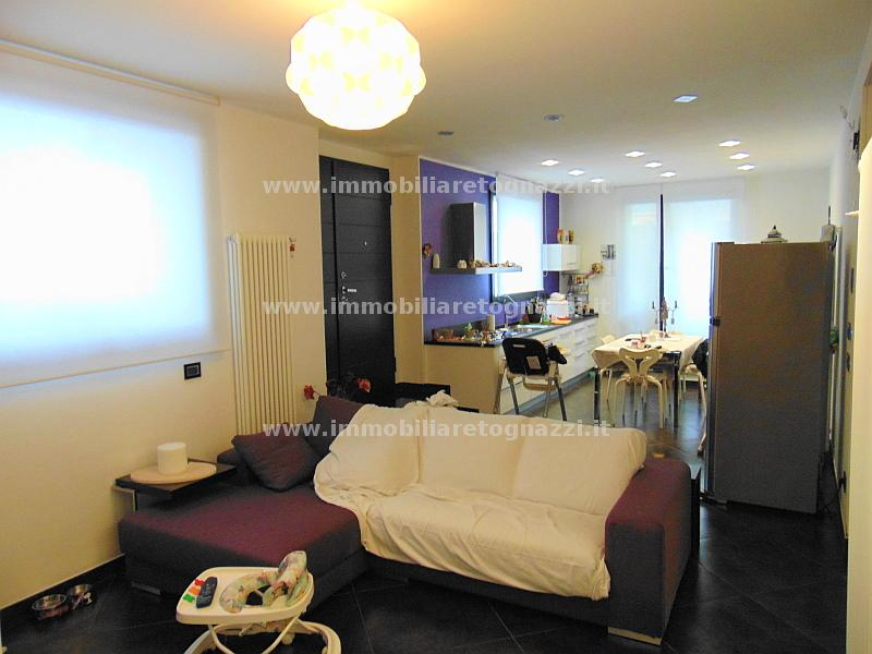 Appartamento in vendita a Certaldo, 3 locali, prezzo € 215.000   Cambio Casa.it