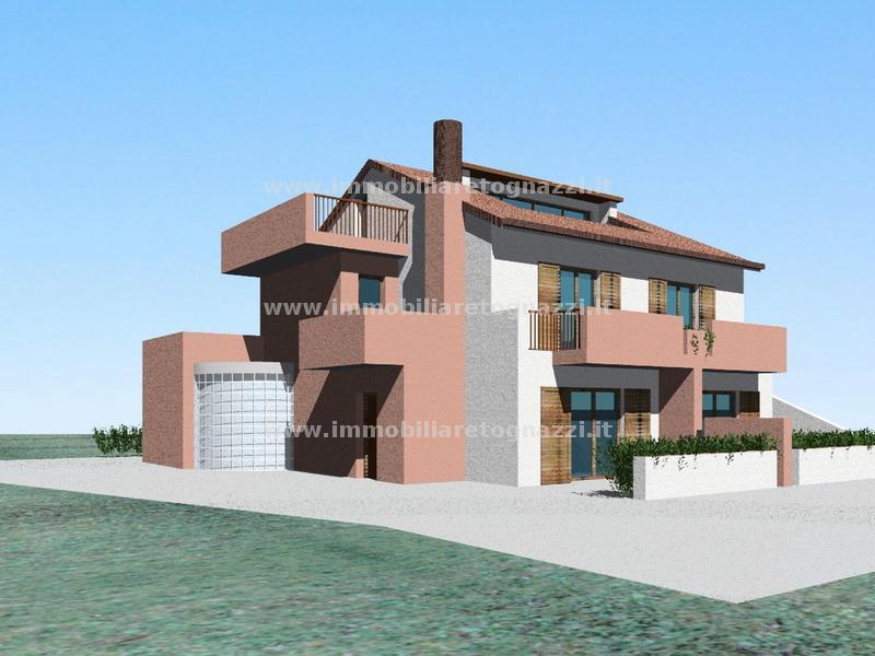 Villa a Schiera in vendita a Gambassi Terme, 5 locali, prezzo € 330.000 | CambioCasa.it