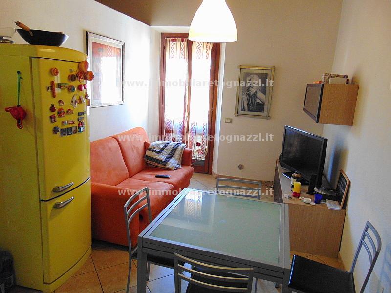 Appartamento in vendita a Certaldo, 2 locali, prezzo € 90.000 | Cambio Casa.it