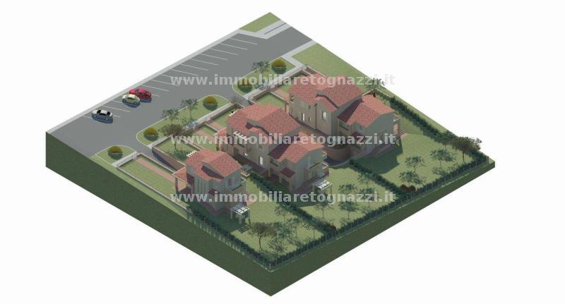 Villa in vendita a Certaldo, 5 locali, prezzo € 550.000 | Cambio Casa.it