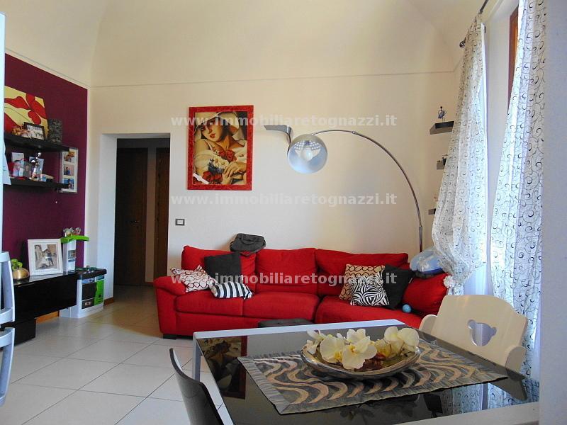Appartamento in vendita a Certaldo, 3 locali, prezzo € 185.000 | Cambio Casa.it