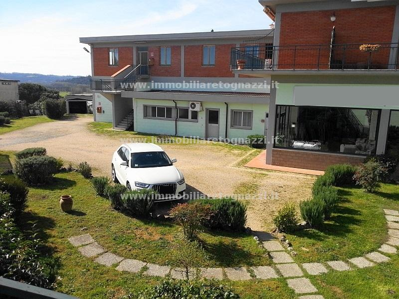 Palazzo / Stabile in vendita a Barberino Val d'Elsa, 10 locali, prezzo € 1.100.000 | Cambio Casa.it