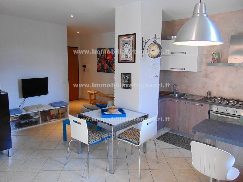 Appartamento in vendita a Certaldo, 3 locali, prezzo € 175.000 | Cambio Casa.it