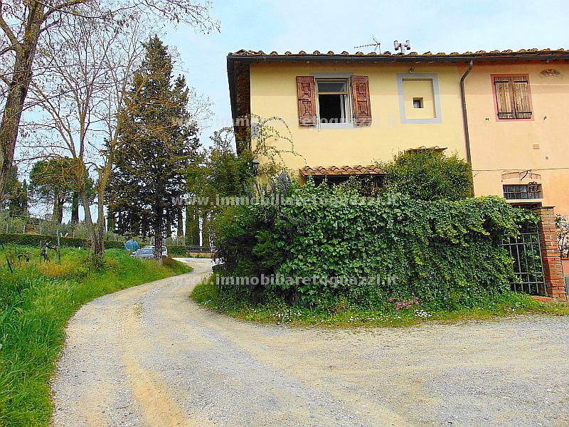 Rustico / Casale in vendita a Certaldo, 5 locali, prezzo € 295.000 | CambioCasa.it