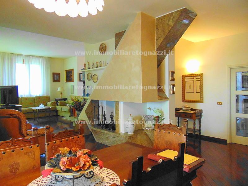 Soluzione Semindipendente in vendita a Certaldo, 5 locali, prezzo € 600.000 | Cambio Casa.it