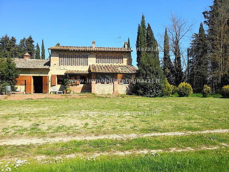 Rustico / Casale in vendita a Certaldo, 6 locali, prezzo € 470.000 | Cambio Casa.it