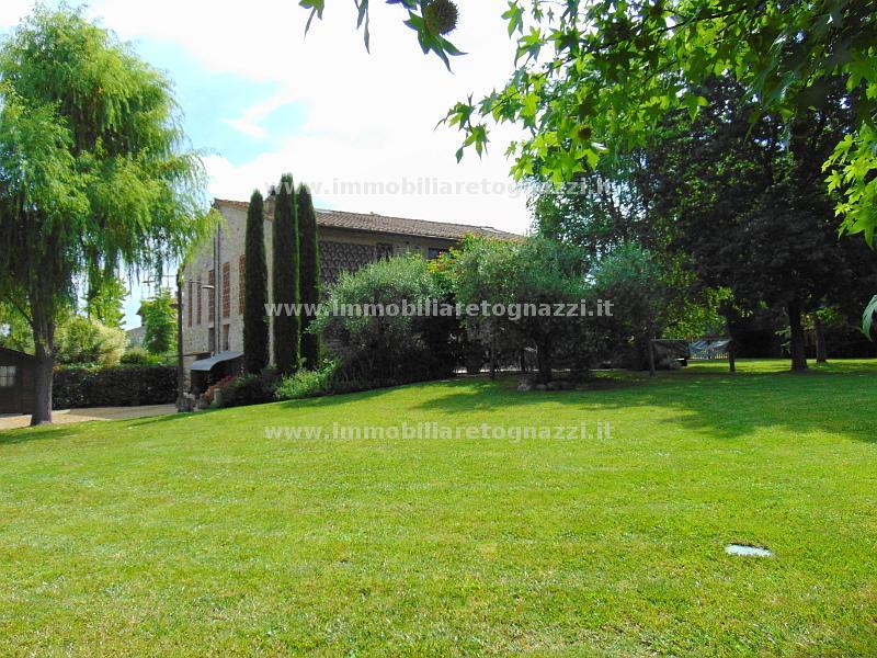 Rustico / Casale in vendita a San Gimignano, 6 locali, prezzo € 590.000 | Cambio Casa.it