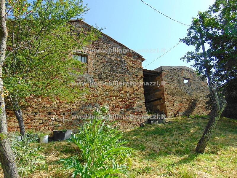 Rustico / Casale in vendita a Gambassi Terme, 5 locali, prezzo € 180.000 | Cambio Casa.it