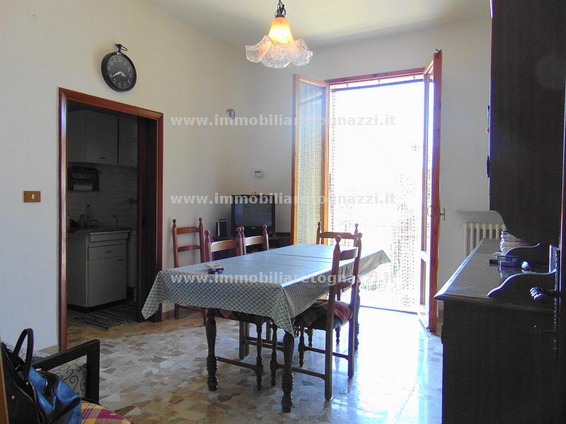 Appartamento in vendita a Certaldo, 3 locali, prezzo € 120.000   Cambio Casa.it