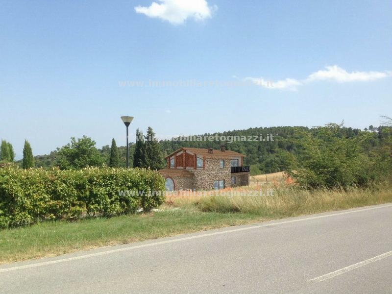 Terreno Edificabile Residenziale in vendita a Gambassi Terme, 6 locali, prezzo € 230.000 | Cambio Casa.it