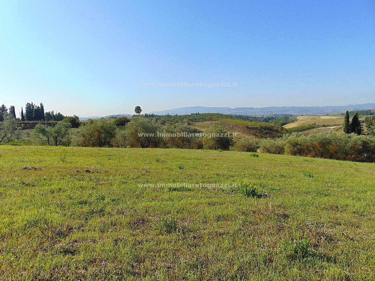 Terreno Edificabile Residenziale in vendita a Certaldo, 9999 locali, prezzo € 100.000 | Cambio Casa.it