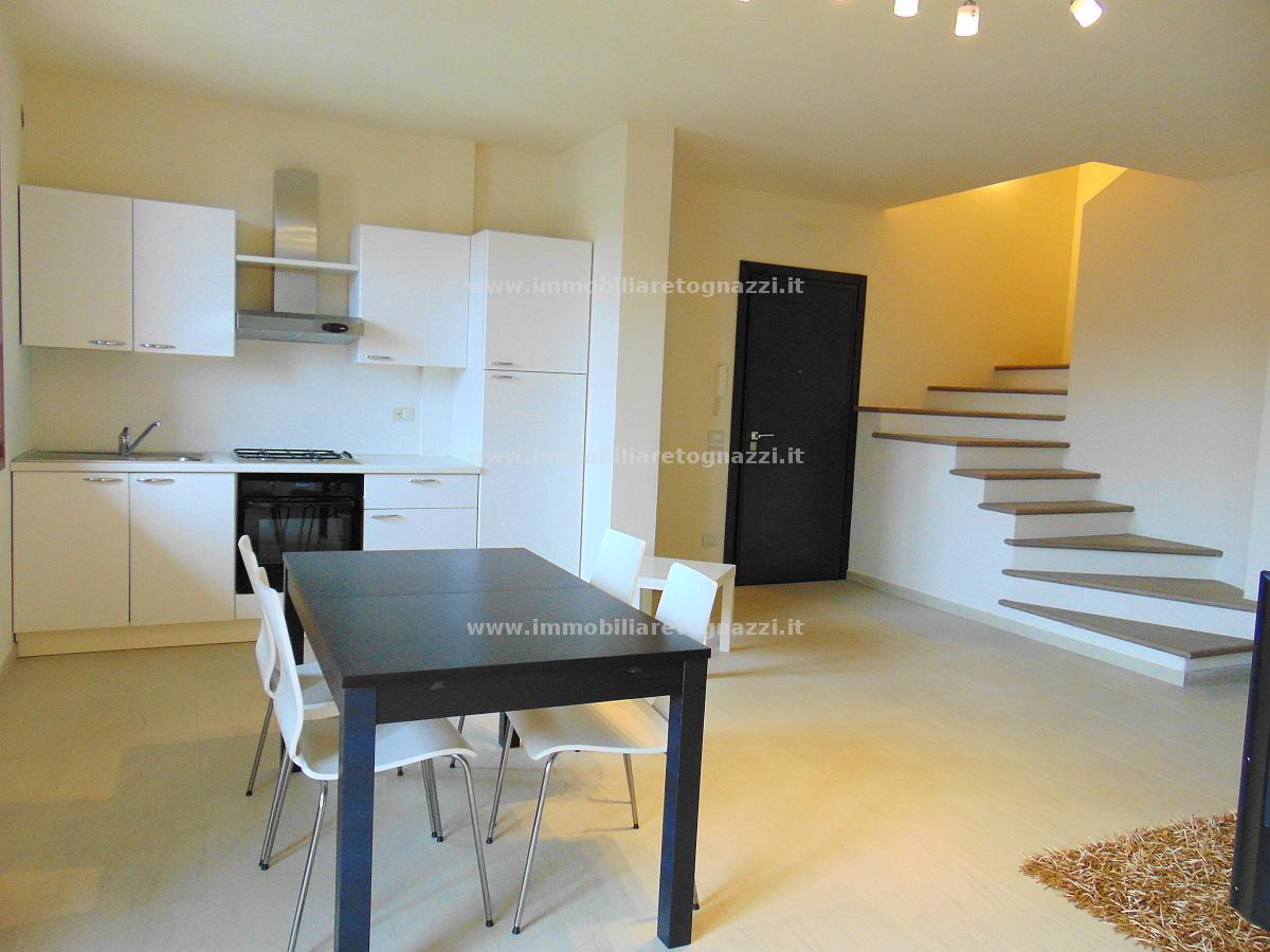 Appartamento in vendita a San Gimignano, 3 locali, prezzo € 265.000 | Cambio Casa.it