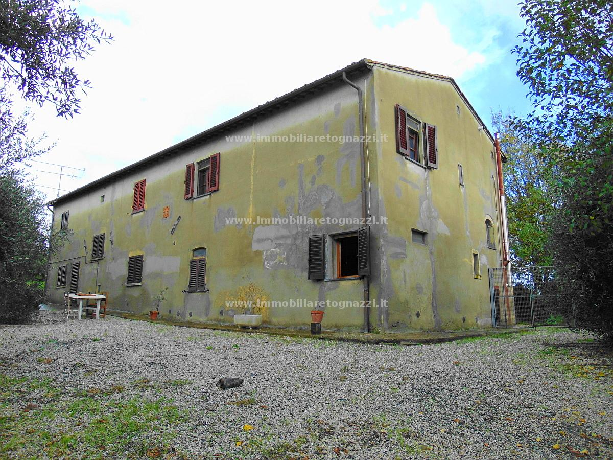 Rustico / Casale in vendita a Castelfiorentino, 10 locali, prezzo € 390.000 | Cambio Casa.it