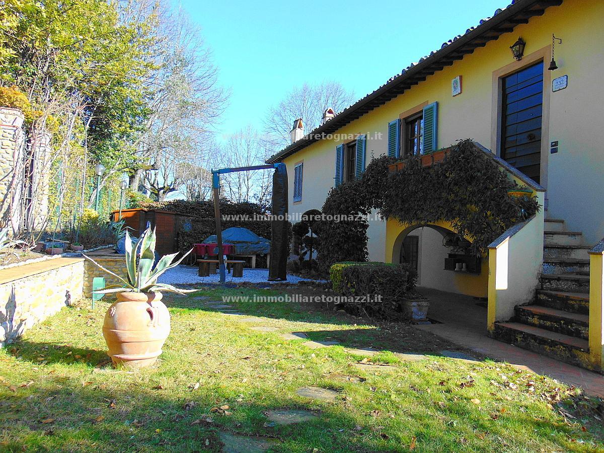Loft / Openspace in Vendita a San Casciano in Val di Pesa