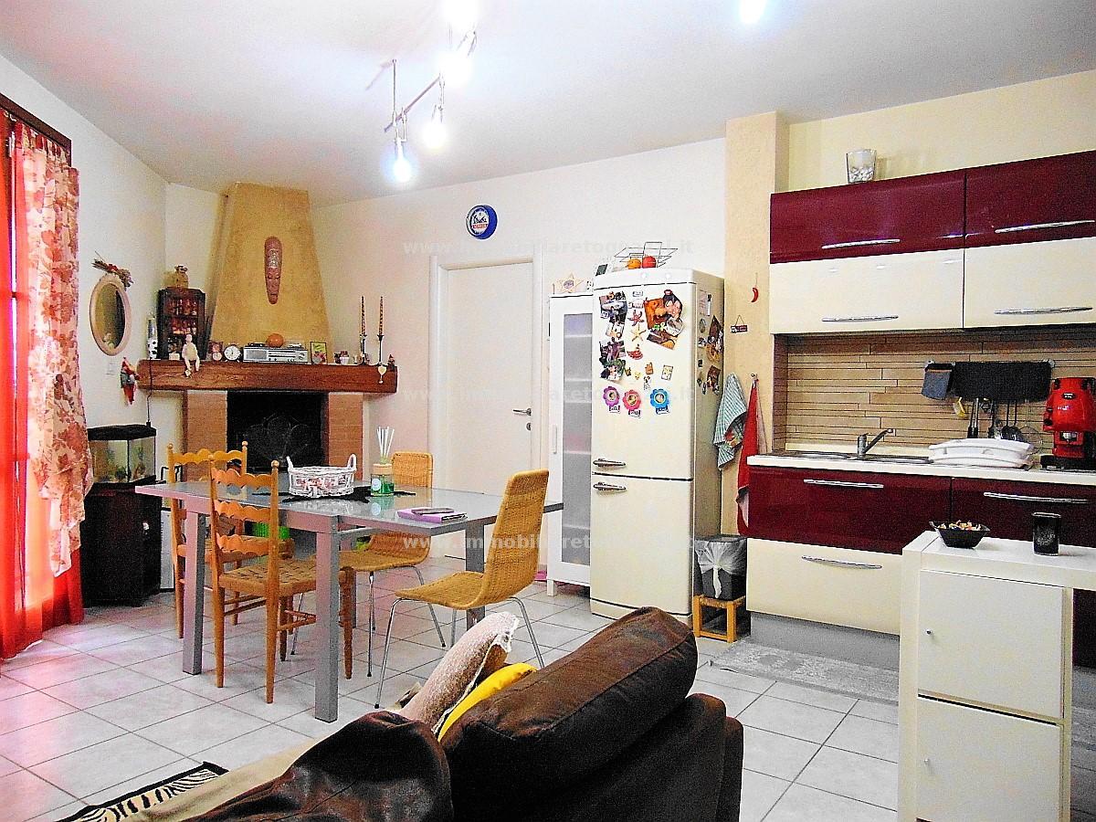 Appartamento in vendita a San Gimignano, 3 locali, prezzo € 190.000 | Cambio Casa.it